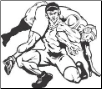 Highlands Youth Wrestling Tournament - Feb. 1st, 2014